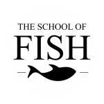 The School Of Fish logo